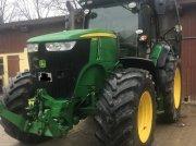 Traktor типа John Deere 7230 R, Gebrauchtmaschine в Bretzfeld