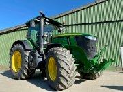 Traktor des Typs John Deere 7230 R, Gebrauchtmaschine in Balje