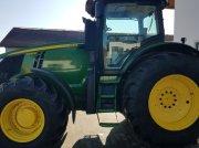 Traktor des Typs John Deere 7230 R, Gebrauchtmaschine in Buch am Erlbach