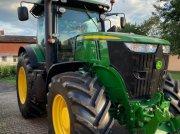 Traktor des Typs John Deere 7230 R, Gebrauchtmaschine in Laudenbach