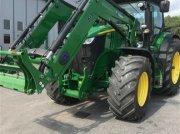 John Deere 7230R AP TRAKTOR FR.LYFT Traktor