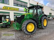 Traktor типа John Deere 7230R AutoPowr 50km/h, Gebrauchtmaschine в Barsinghausen OT Gro
