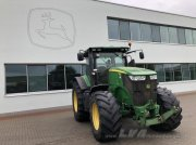 Traktor typu John Deere 7230R CommandQuad, Gebrauchtmaschine w Sülzetal