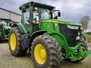 Traktor типа John Deere 7230R CQE-50, Neumaschine в Marxen