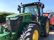John Deere 7230R Tracteur Тракторы