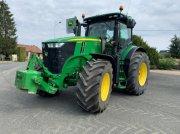 Traktor des Typs John Deere 7230R, Gebrauchtmaschine in LE PONT CHRETIEN