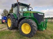 Traktor a típus John Deere 7230R, Gebrauchtmaschine ekkor: SAINT GENEST D'AMBIERE