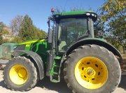 Traktor des Typs John Deere 7230R, Gebrauchtmaschine in CHAUMONT