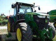 Traktor typu John Deere 7230R, Gebrauchtmaschine w Wasungen