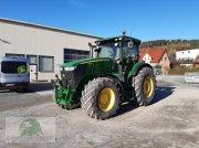 Traktor типа John Deere 7230R, Gebrauchtmaschine в Wasungen