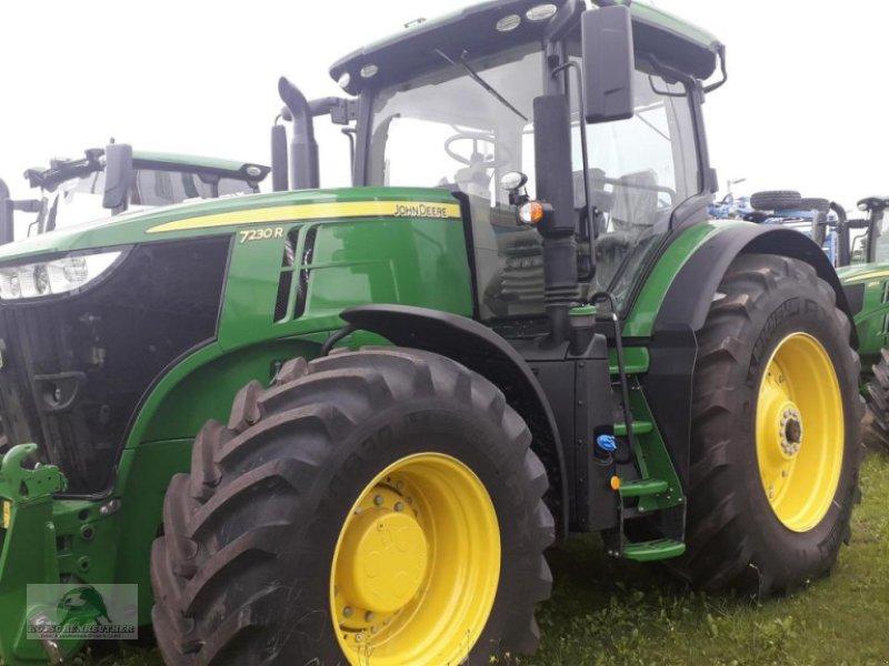 Traktor типа John Deere 7230R, Neumaschine в Engerda (Фотография 2)