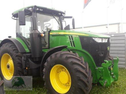Traktor типа John Deere 7230R, Neumaschine в Engerda (Фотография 1)
