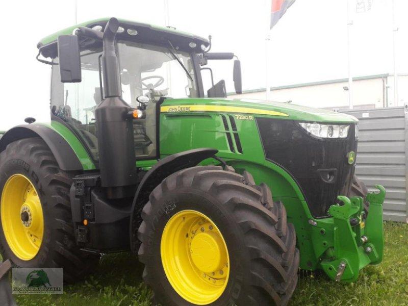 Traktor типа John Deere 7230R, Neumaschine в Triebes (Фотография 1)