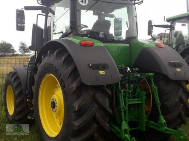 Traktor типа John Deere 7230R, Neumaschine в Engerda (Фотография 3)