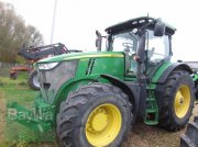 Traktor des Typs John Deere 7230R, Gebrauchtmaschine in Großweitzschen