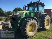 Traktor des Typs John Deere 7230R, Gebrauchtmaschine in Woltersdorf
