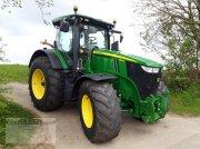 Traktor des Typs John Deere 7250 R, Gebrauchtmaschine in Erding