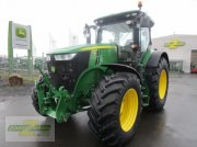 Traktor a típus John Deere 7250R m. PP 2250h, Vorführmaschine ekkor: Euskirchen