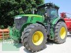 Traktor des Typs John Deere 7260 R AP in Nabburg