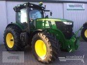 Traktor типа John Deere 7260 R Autopower, Gebrauchtmaschine в Wildeshausen