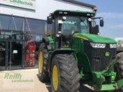 Traktor типа John Deere 7260 R, Gebrauchtmaschine в Langweid am Lech
