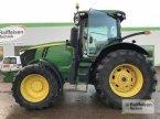 Traktor des Typs John Deere 7260 R in Goldberg