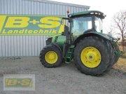 Traktor типа John Deere 7260R ALLRADTRAKTOR, Gebrauchtmaschine в Neustadt (Dosse)