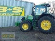 Traktor typu John Deere 7260R ALLRADTRAKTOR, Neumaschine w Neustadt (Dosse)