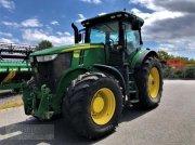 Traktor typu John Deere 7260R MIT FKH & FZW, Gebrauchtmaschine w Rauschwitz