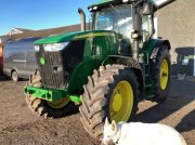 John Deere 7260R NYE DÆK Тракторы