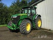 Traktor типа John Deere 7260R, Gebrauchtmaschine в Bordelum