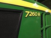 John Deere 7260R Тракторы