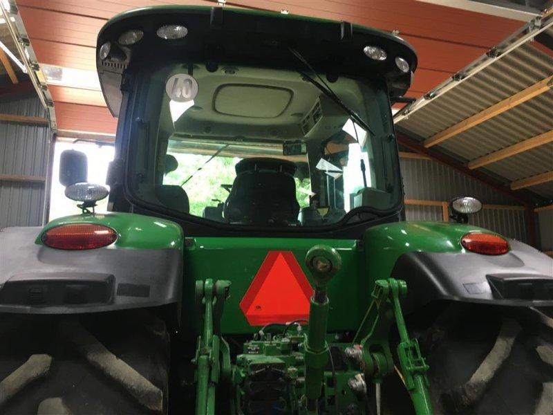 Traktor типа John Deere 7260R, Gebrauchtmaschine в Bredsten (Фотография 4)