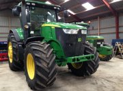 Traktor typu John Deere 7260R, Gebrauchtmaschine w Bredsten