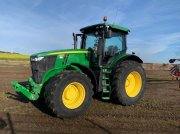 Traktor типа John Deere 7260R, Gebrauchtmaschine в Windsbach
