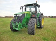 Traktor typu John Deere 7260R, Gebrauchtmaschine w Emskirchen