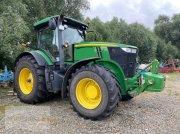 Traktor des Typs John Deere 7270 R e 23, Gebrauchtmaschine in Prenzlau