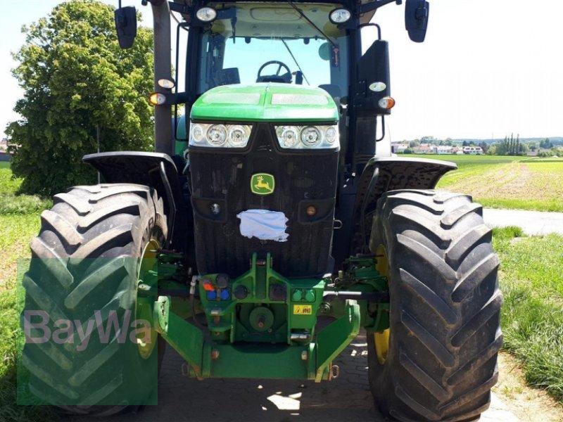 Traktor des Typs John Deere 7280 R, Gebrauchtmaschine in Langenau (Bild 1)