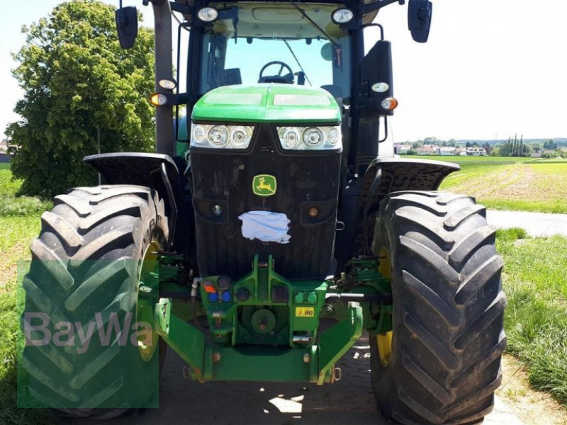 Traktor typu John Deere 7280 R, Gebrauchtmaschine v Langenau (Obrázok 1)