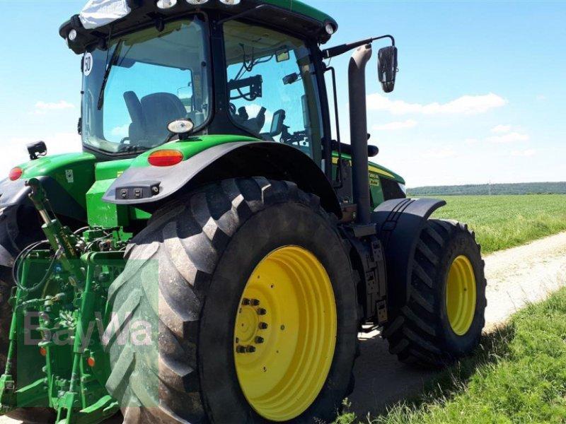 Traktor des Typs John Deere 7280 R, Gebrauchtmaschine in Langenau (Bild 2)
