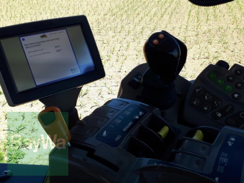 Traktor des Typs John Deere 7280 R, Gebrauchtmaschine in Langenau (Bild 6)