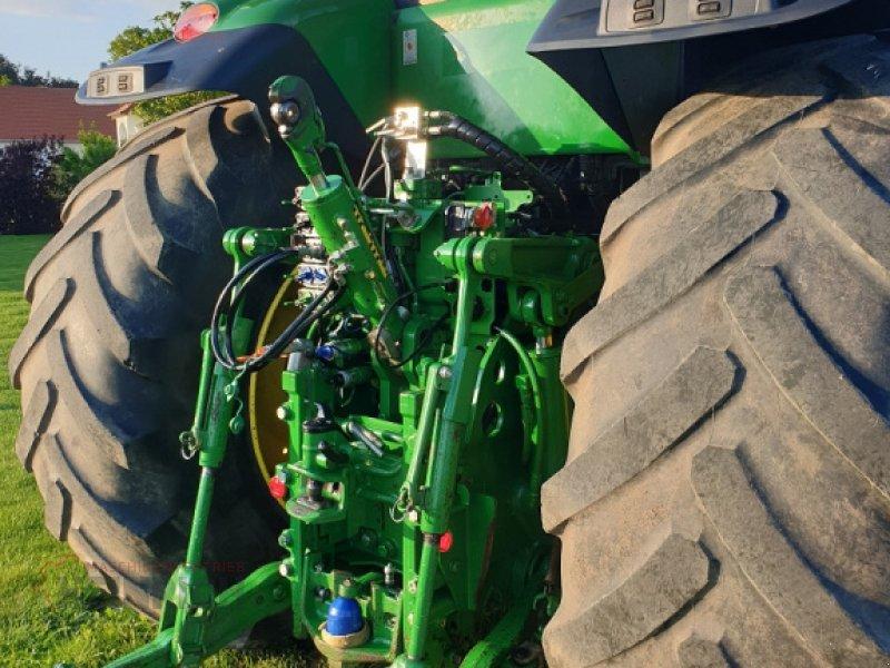 Traktor des Typs John Deere 7280 R, Gebrauchtmaschine in Ehekirchen (Bild 8)