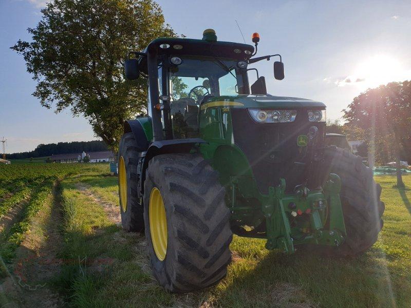 Traktor des Typs John Deere 7280 R, Gebrauchtmaschine in Ehekirchen (Bild 10)