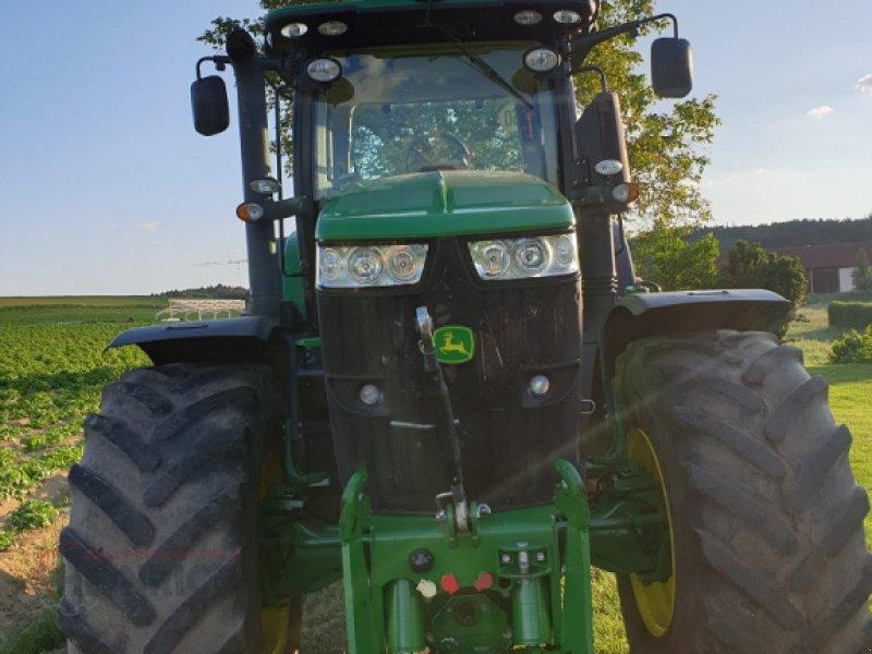 Traktor des Typs John Deere 7280 R, Gebrauchtmaschine in Ehekirchen (Bild 11)