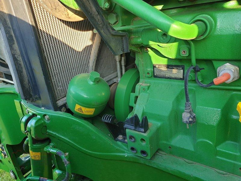 Traktor des Typs John Deere 7280 R, Gebrauchtmaschine in Ehekirchen (Bild 17)