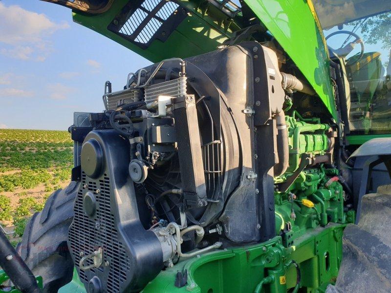 Traktor des Typs John Deere 7280 R, Gebrauchtmaschine in Ehekirchen (Bild 18)
