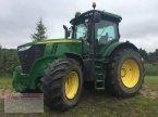 Traktor des Typs John Deere 7280 R in Burow