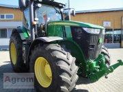 Traktor des Typs John Deere 7280 R, Gebrauchtmaschine in Riedhausen