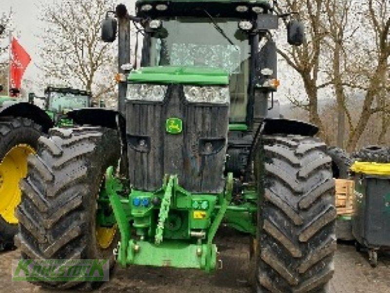 Traktor типа John Deere 7280 R, Gebrauchtmaschine в Tann (Фотография 1)