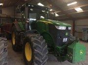 Traktor типа John Deere 7280R Med frontlift, Gebrauchtmaschine в Randers SV